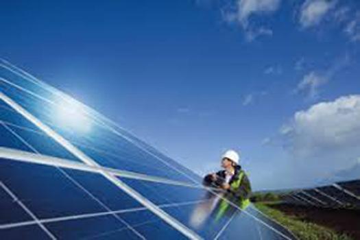 instalador de placas fotovoltaicas